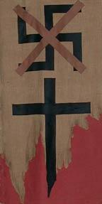 Theological Declaration of Barmen banner